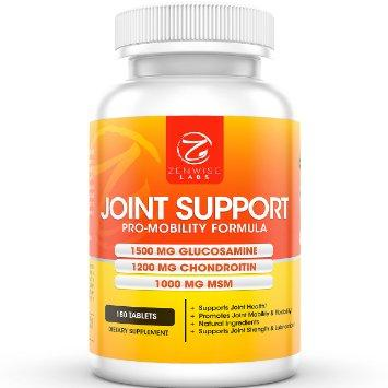 $0.1 Joint Support Supplement