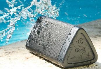 The OontZ Angle 3 Ultra Portable Bluetooth Speaker