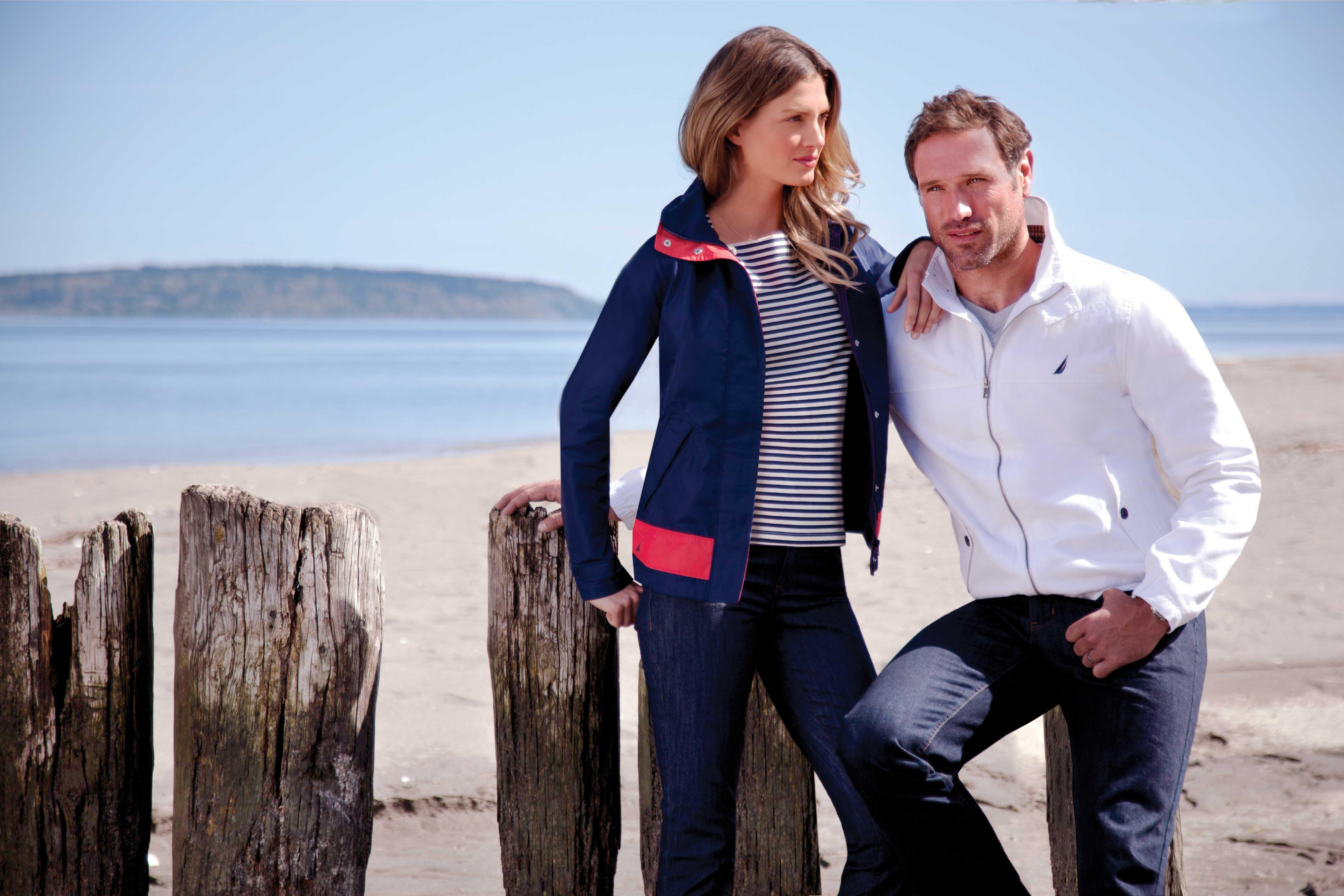 Extra 30% Off Sitewide Friends & Family Sale @ Nautica