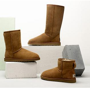 20% Off + Free Shipping Select UGG Shoes @ Allsole (US & CA)