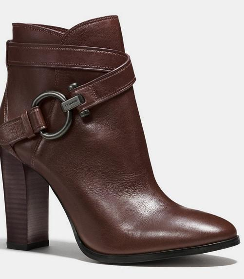 Up to 65% Off COACH Fall and Winter Shoes for Women @ 6PM.com