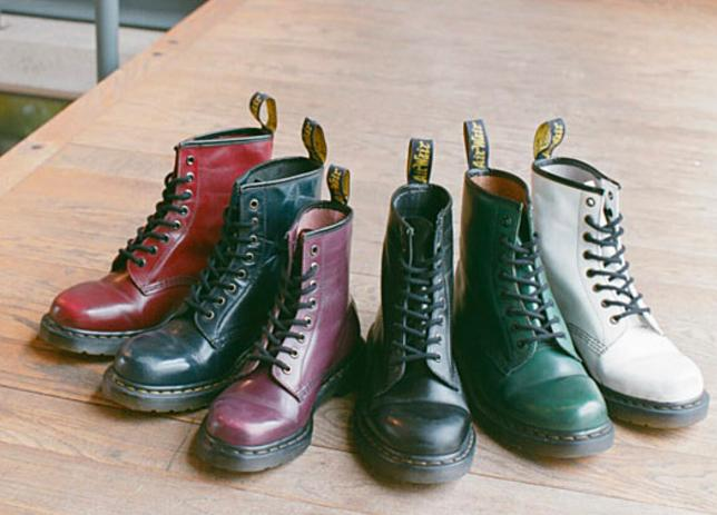 Up to 74% Off Dr. Martens Sale @ Nordstrom Rack