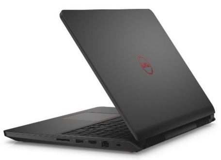 $899.99 Dell Inspiron i7559-2512BLK 15.6 Inch FHD Laptop