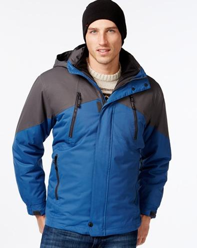 $59.99 Men's Winter Coats Sale @ Macy's