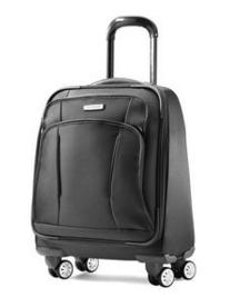 Dealmoon Exclusive: From $65 Samsonite Verana XLT Spinner Boarding Bag @ JS Trunk & Co