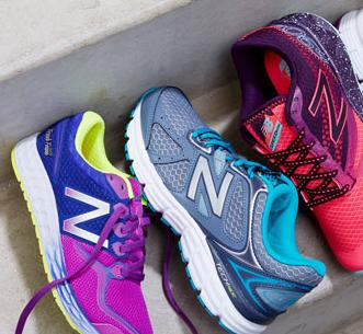 Up to 45% Off New Balance Shoes On Sale @ Hautelook
