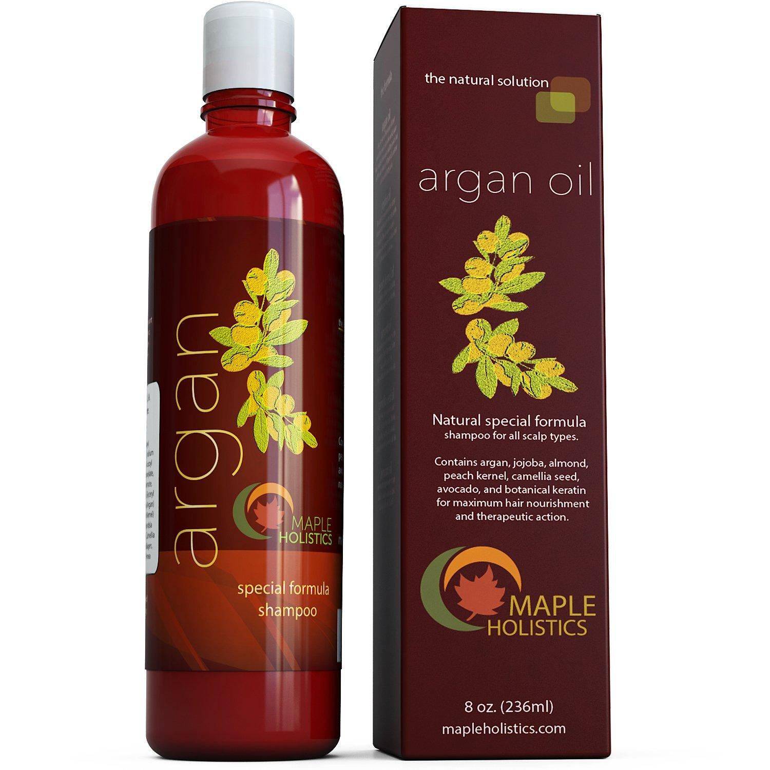 $11.97 Argan Oil Shampoo
