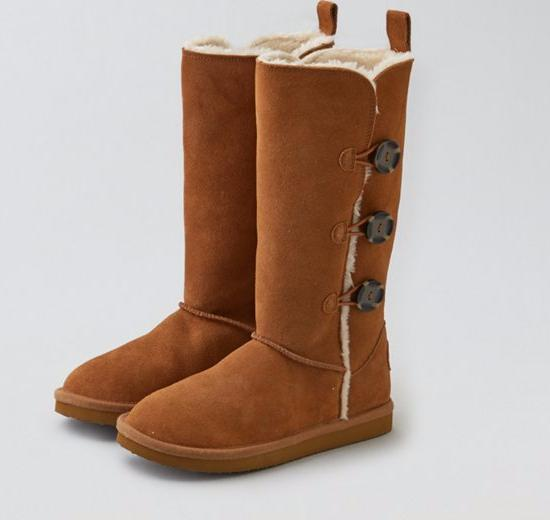 AEO TALL COZY BOOT On Sale @ American Eagle