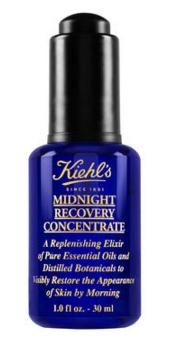 Midnight Recovery Concentrate @ Kiehl's