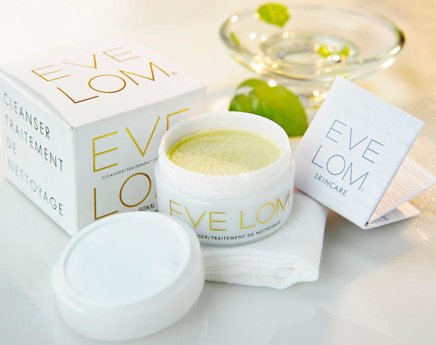 EVE LOM Cleanser @ Beauty.com