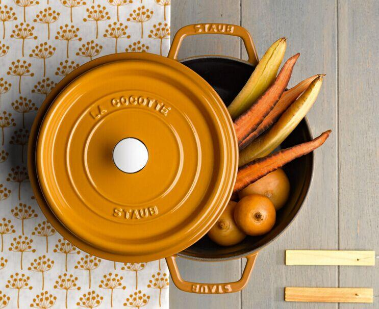Dealmoon Singles Day Exclusive! Bloomingdales! 20% Off Staub @ Bloomingdales