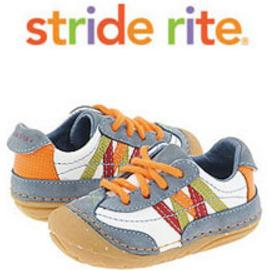 Extra 40% Off Sitewide @ Stride Rite