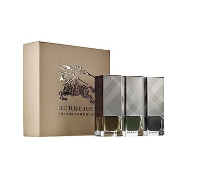 BURBERRY Autumn/Winter 2015 Runway Nail Set On Sale @ Sephora.com