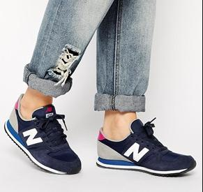 New Balance 420 Men's Lifestyle U420NKB