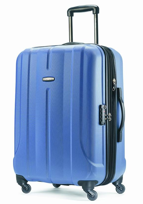 $74.24 Samsonite Fiero 24-inch Spinner
