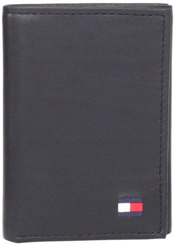 Tommy Hilfiger Men's Dore Trifold