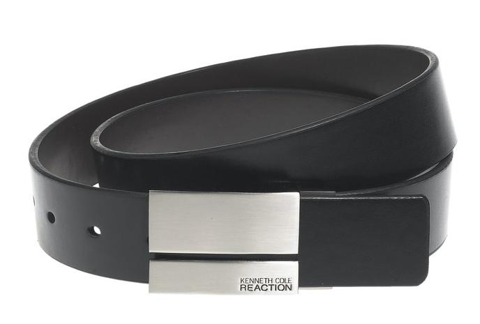 From $8.4 Kenneth Cole REACTION Men's Waldorf Reversible Leather Belt