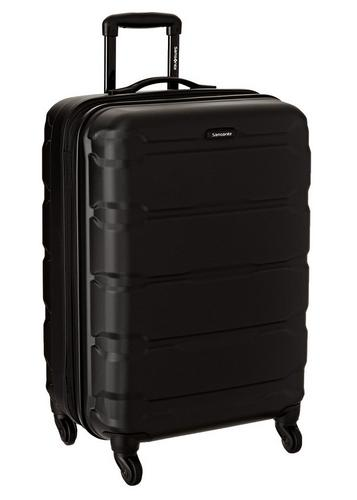 $99.62 Samsonite Omni PC Hardside Spinner 24