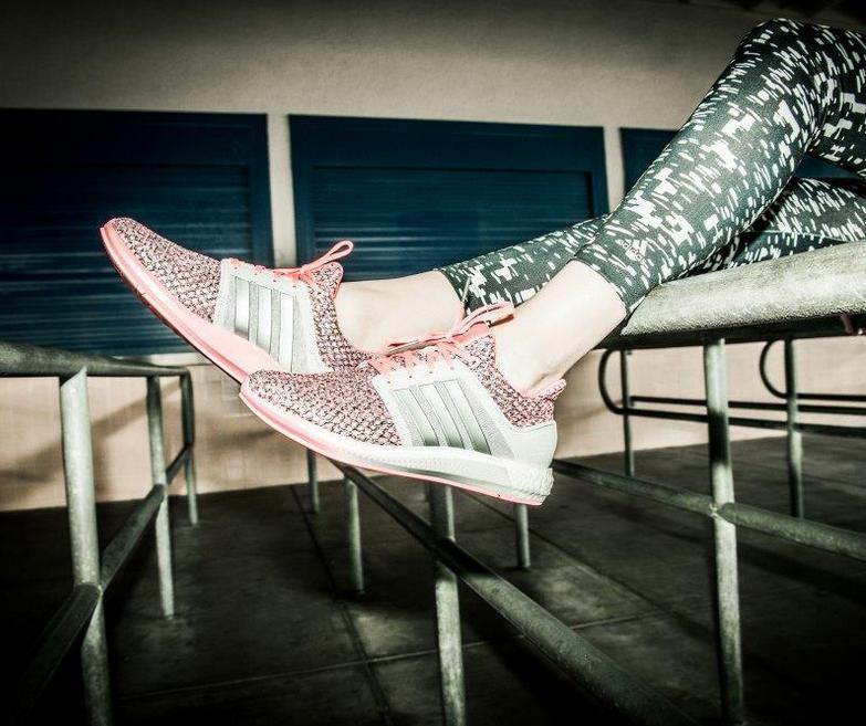 Up to 50% Off Adidas Boost Athletic Shoes @ Amazon.com