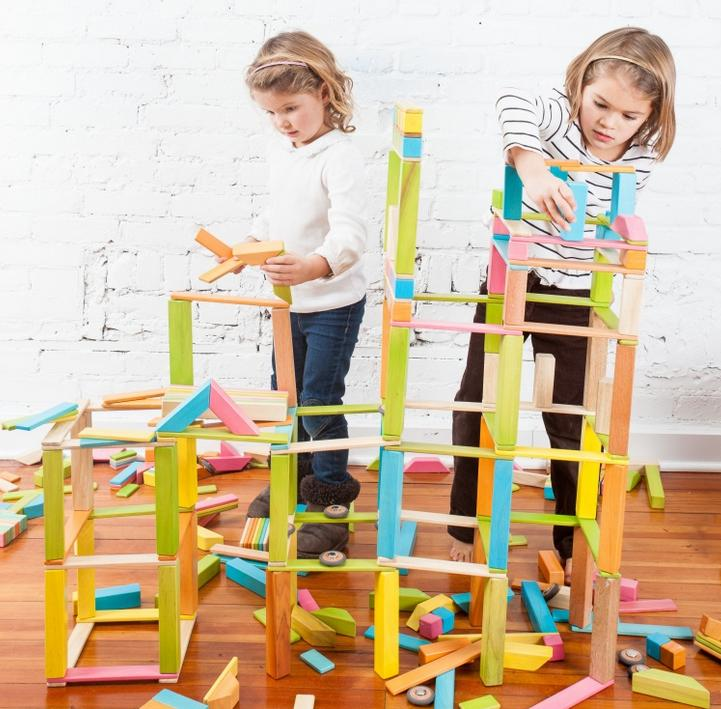 40% Off Select Tegu Toys @ Amazon.com