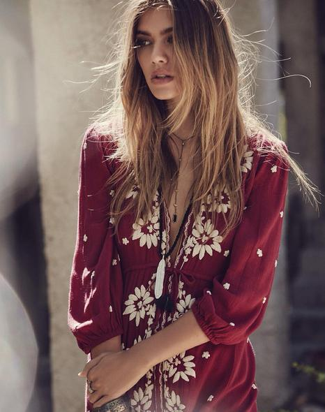 Up to 60% Off Sale Styles @ Free People