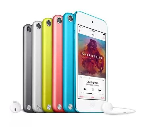 $149 Apple iPod touch 16GB @ Walmart