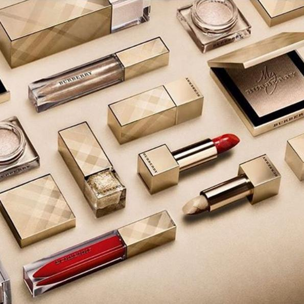 20% Off Burberry Beauty Products for VIB Rouge @ Sephora.com