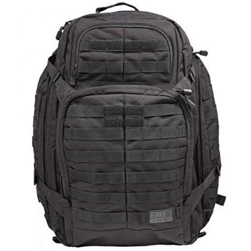 $113.99 5.11 3 Day Rush Backpack, Black