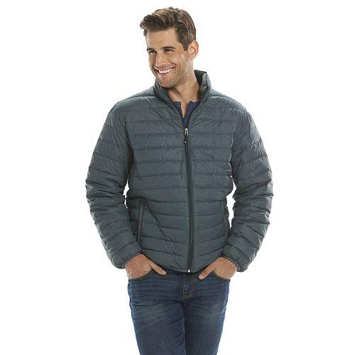 $23.99 - $31.99 Select Men's Outerwears @ Kohl's