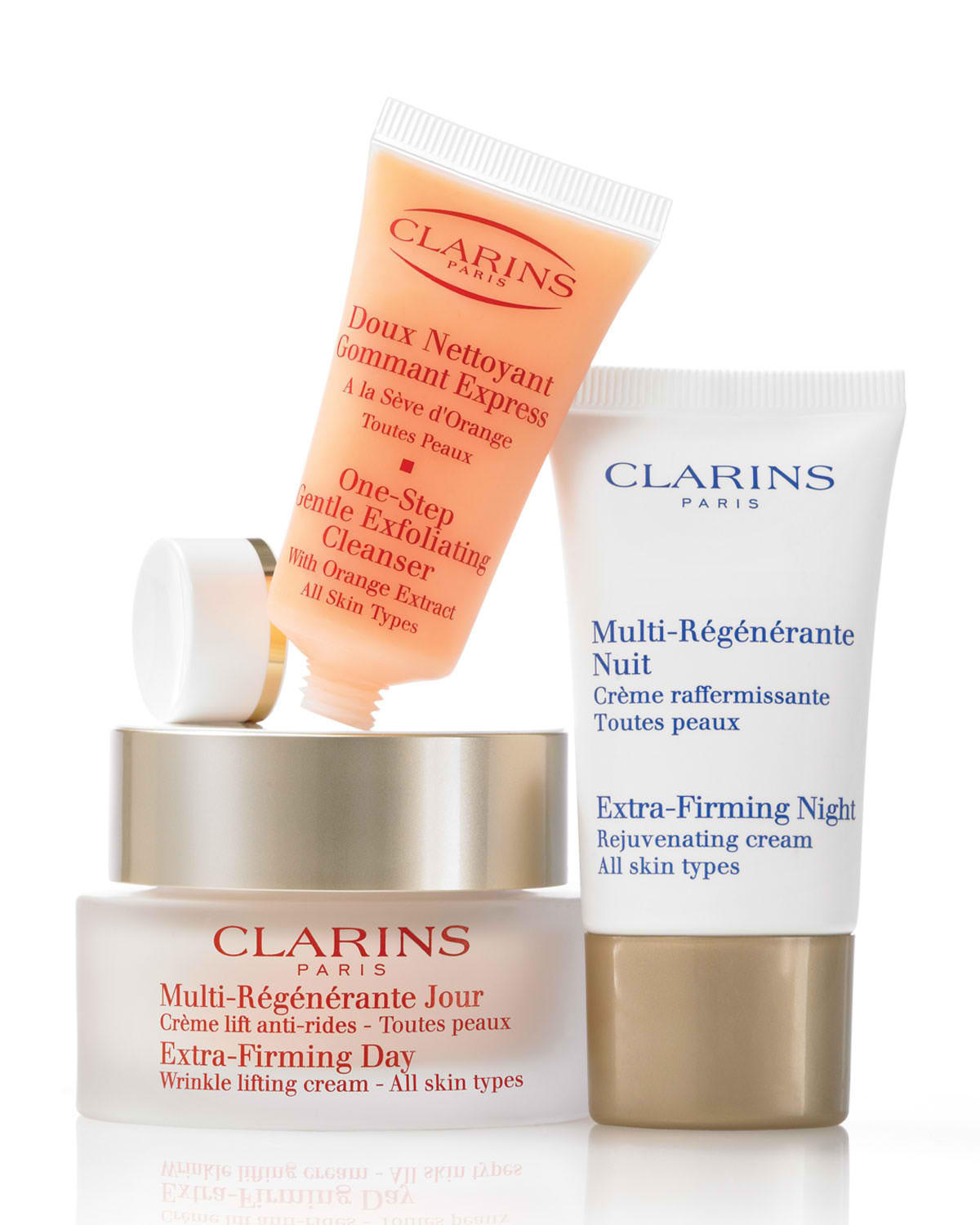 Up to 31% Off Clarins Skincare, Guelain Makeup & More On Sale @ MYHABIT