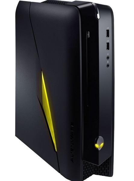 new Dell Alienware X51 R3 Compact Gaming Desktop