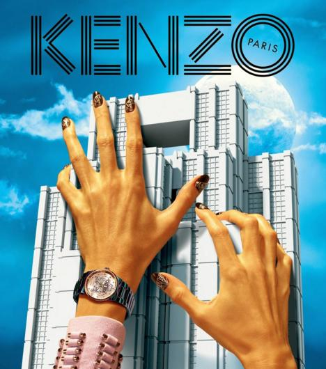 20% Off Kenzo On Sale @ YOOX.com