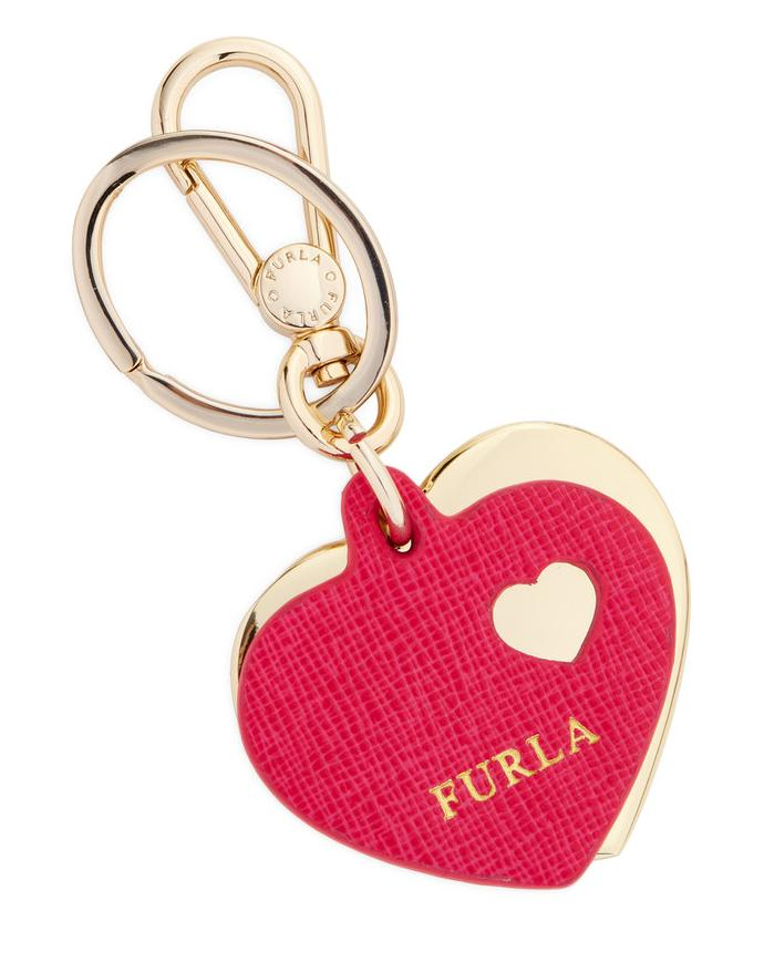 From $39 Furla Key Chains On Sale @ Gilt