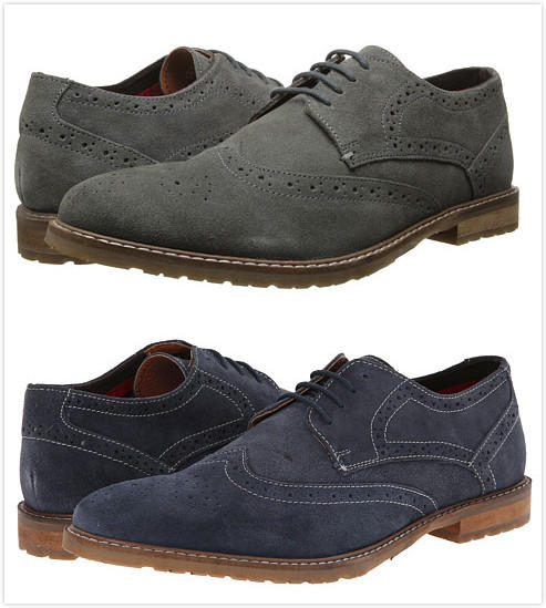 Ben Sherman Bergen Suede On Sale @ 6PM.com