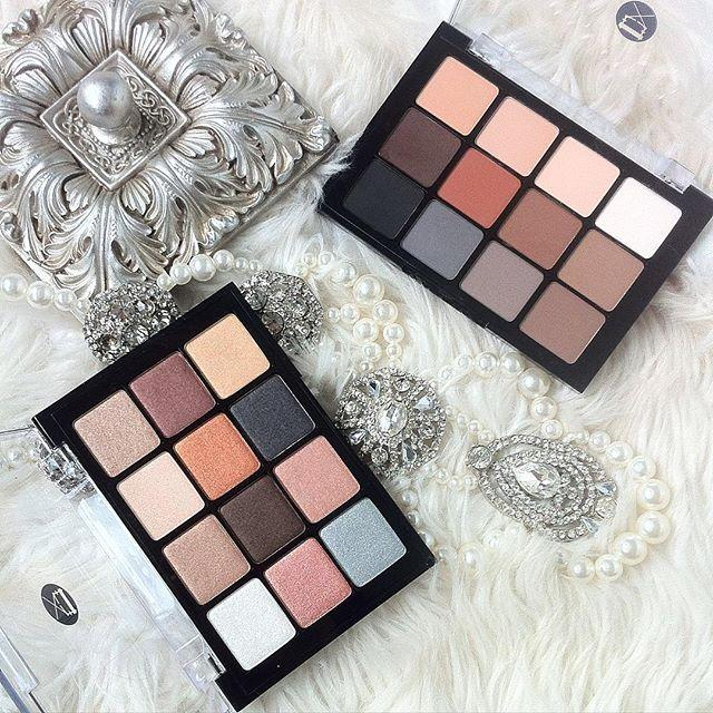 Viseart Eyeshadow Palette On Sale @ Sephora.com