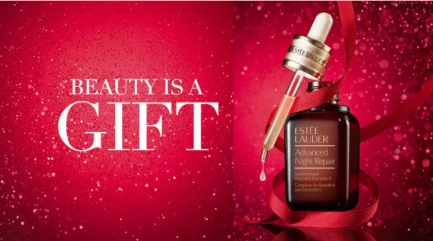 Free $30 Estee Lauder Merchandise Credit with $100+ Purchase @ Gilt City