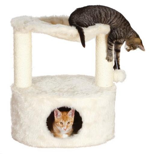 TRIXIE Pet Products Baza Grande Cat Tree House