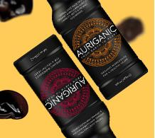 AURIGANIC Auri Juice 473ml