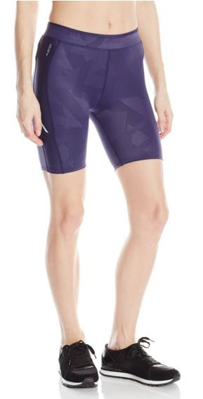 Skins A200 Women's Compression Shorts (L)