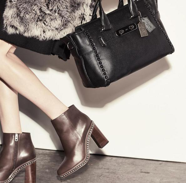 25% Off Coach Handbags @ Bloomingdales