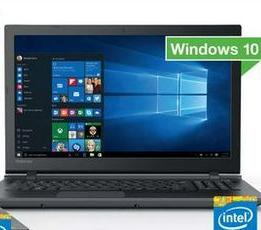 2015 Black Friday Doorbuster! Toshiba Laptop with Intel Core i7 processor Windows 10