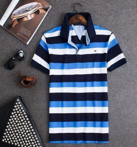 35% Off + Extra 25% Off Polo Shirt Sale @ Tommy Hilfiger, Dealmoon Singles Day Exclusive!