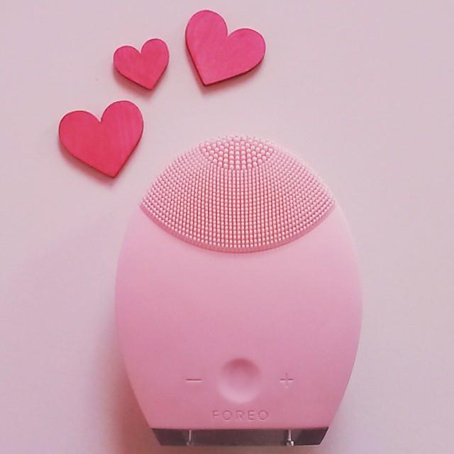 25% Off over $199 Purchase of FOREO Luna @ B-Glowing