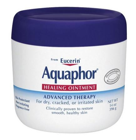 $15.11+Free $5 GC Aquaphor Jar - 14 oz x 2 Jars at Target