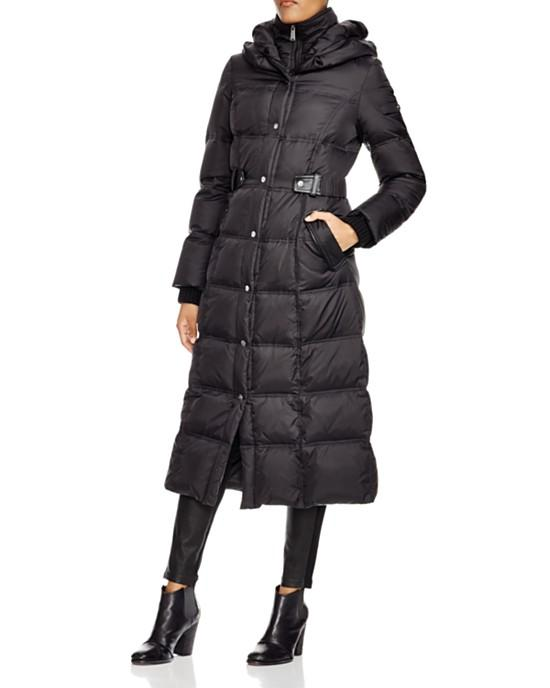Up to 40% Off + Extra 25% Off Select Designer's Down Coats @ Bloomingdales