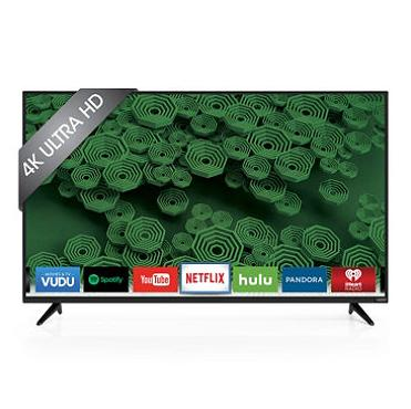2015 Black Friday Doorbuster! VIZIO 58