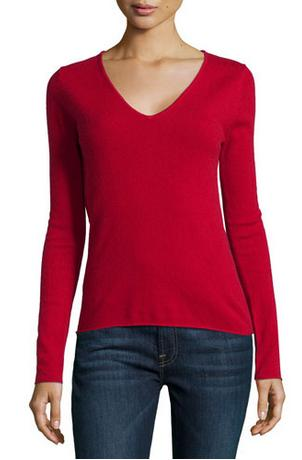 Up to 75% Off Women's Cashmere @ LastCall by Neiman Marcus