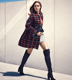 Up to 68% Off Nine West Women's Boots @ 6PM