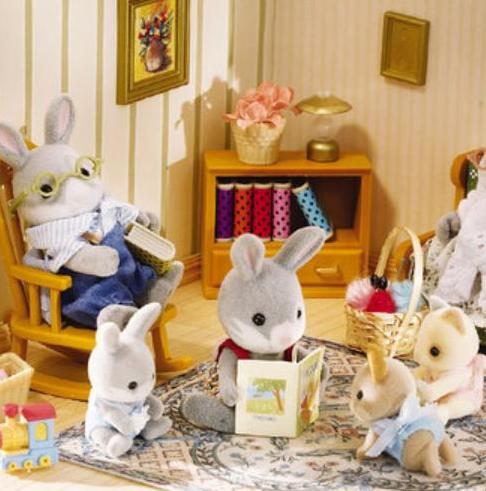From $8.95 Calico Critters @ Amazon