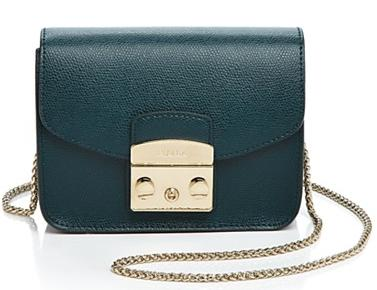 Furla Metropolis Mini Crossbody @ Bloomingdales